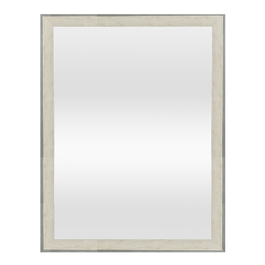 5885-815ST Natural White Mirror