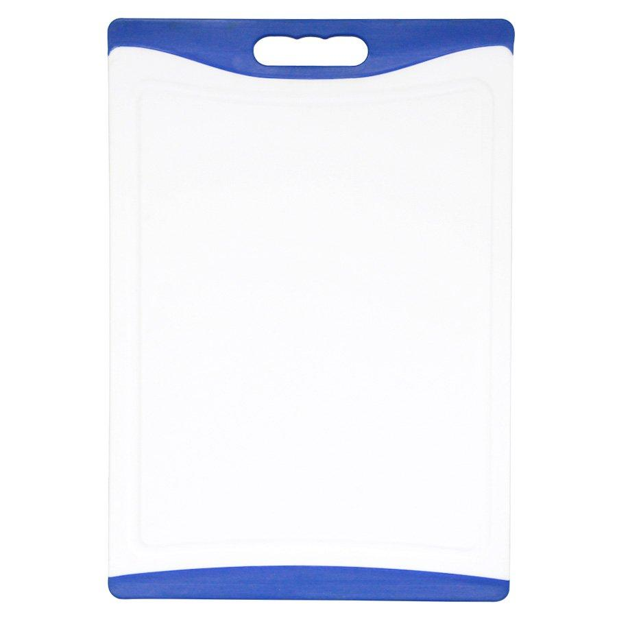 9067 Blue Chopping Board