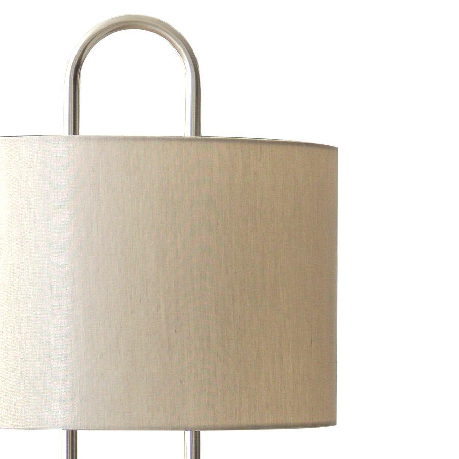 ML1784 METAL FLOOR LAMP