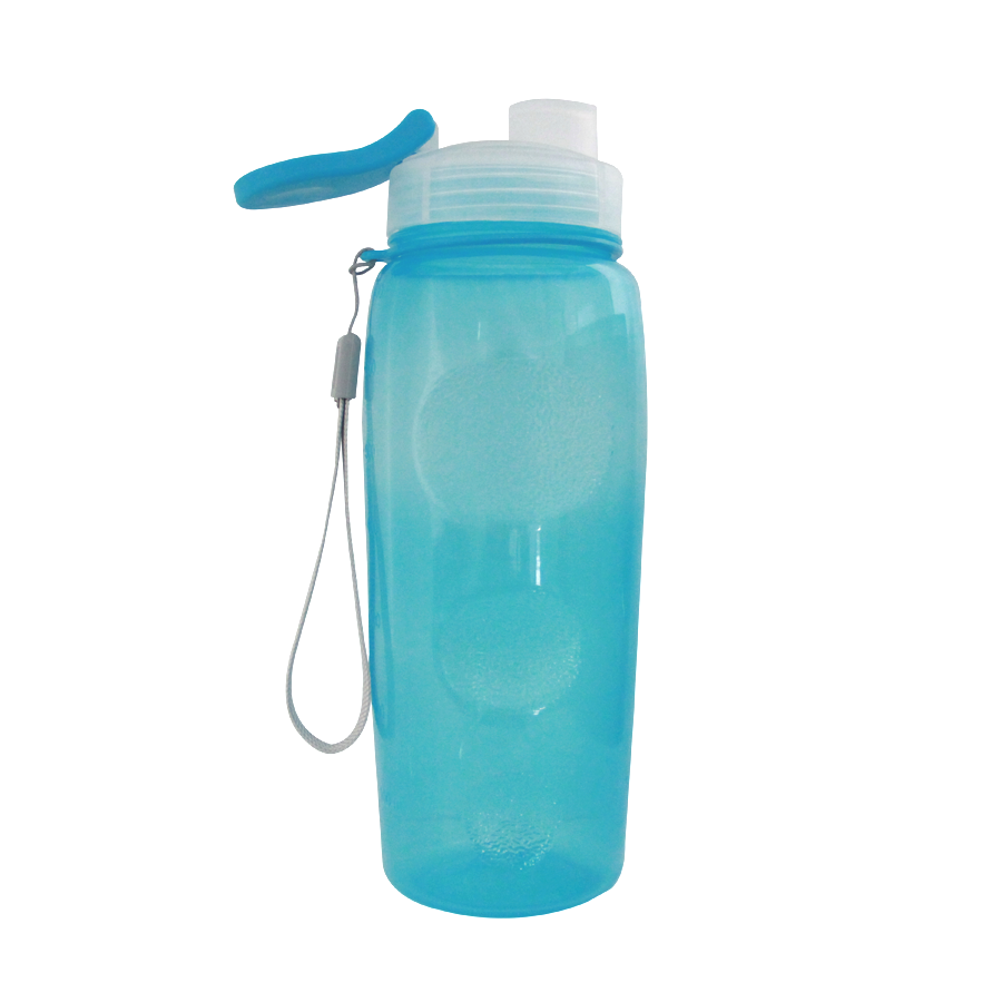 3816 700ml Water Tumbler - Mandaue Foam