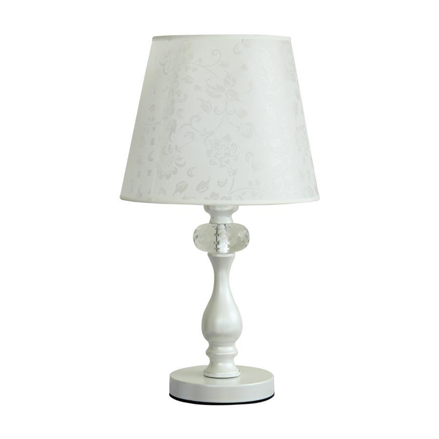 4851/IT Table Lamp - Mandaue Foam