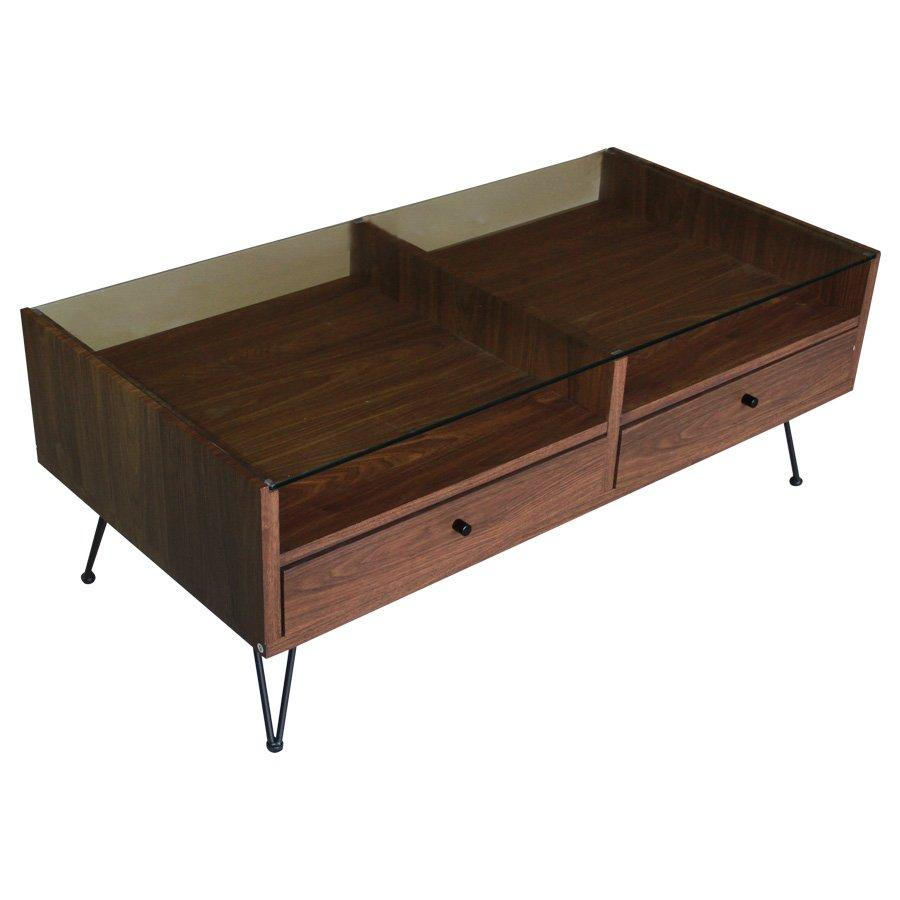 CT341 STEPHEN COFFEE TABLE
