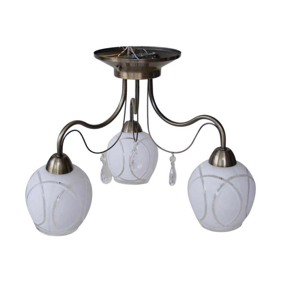 M99015 3 Ceiling Mounted Light