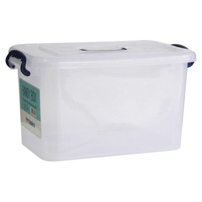 SB-0831 10L HANDY BOX W/OUT WHEEL