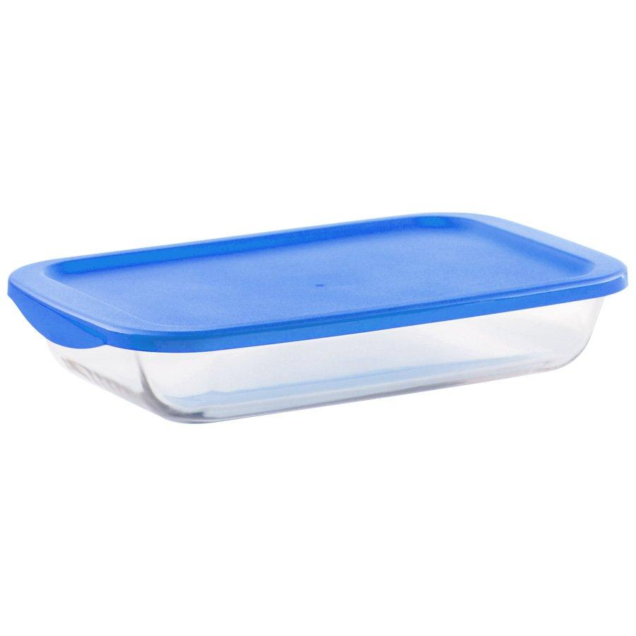 LPL Rectangle Casserole With PP Lid