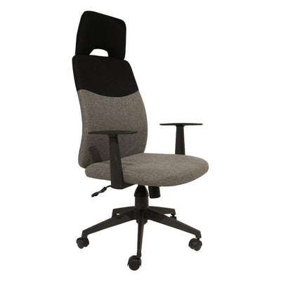 Dixon High Back Office Chair - Mandaue Foam