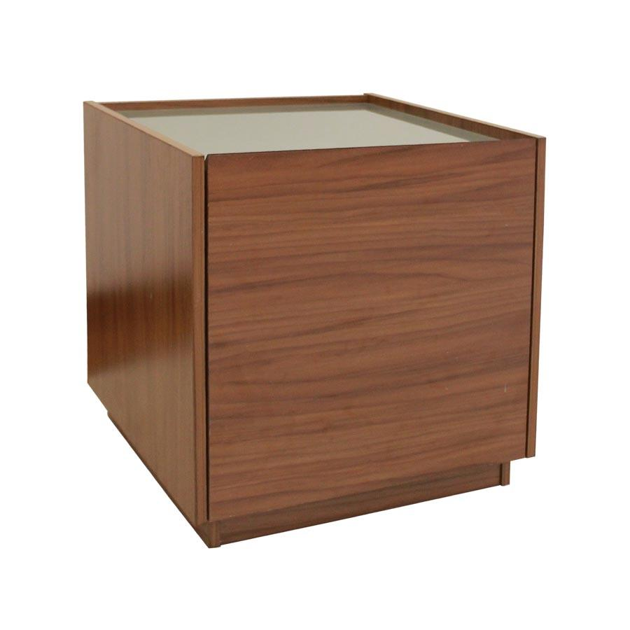 Curtis Night Stand- Maple