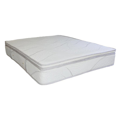 Gala Bed Premium Memory Spring Mattress - Mandaue Foam