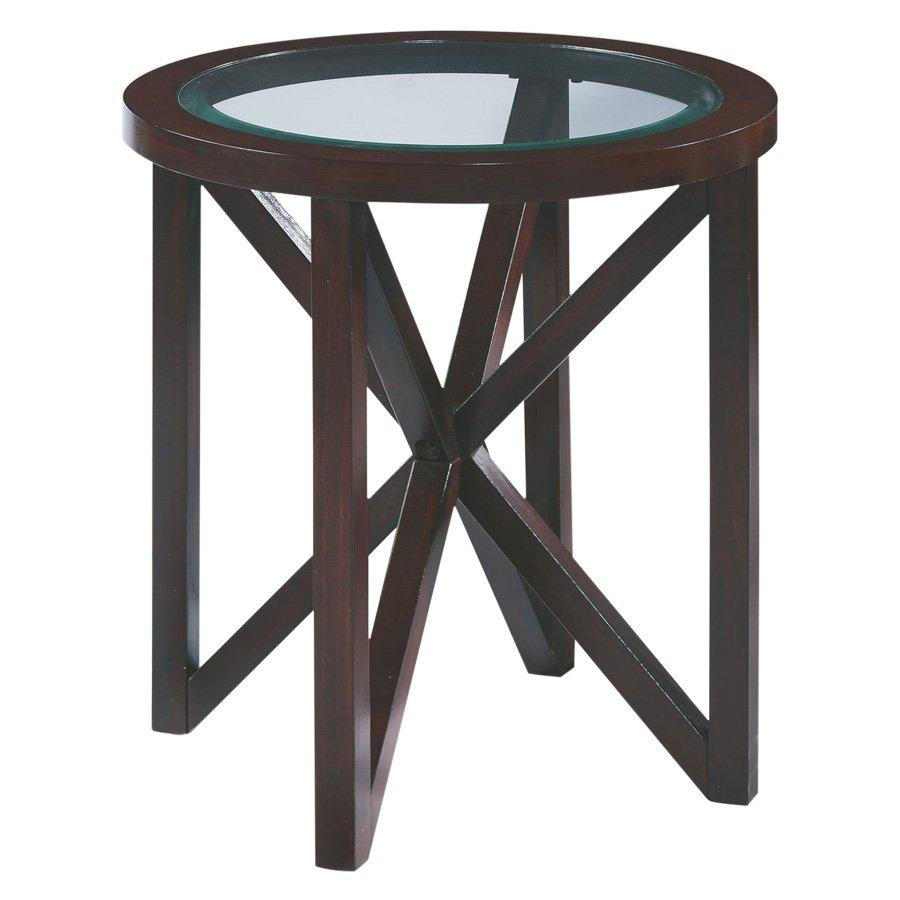 CT-008 TYKO SIDE TABLE - EBONY