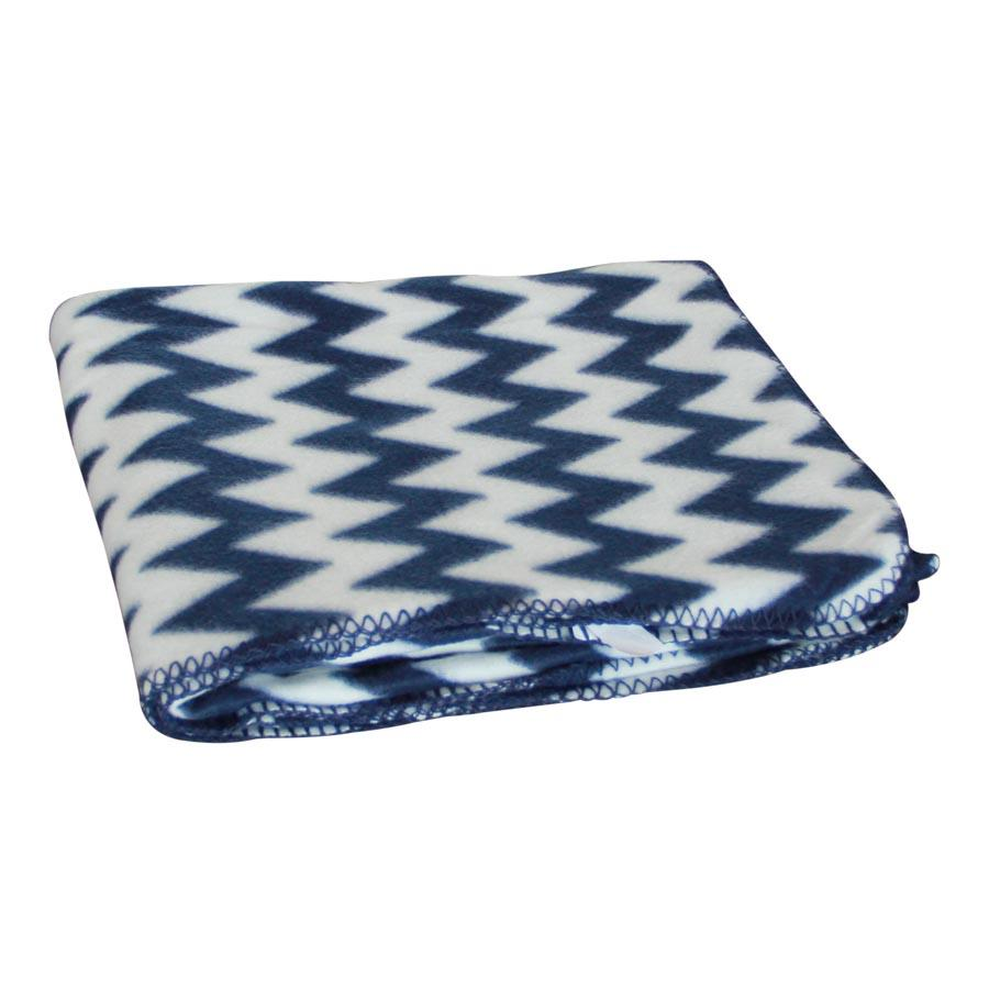 PF02P/4466K Printed Polar Fleece Blanket