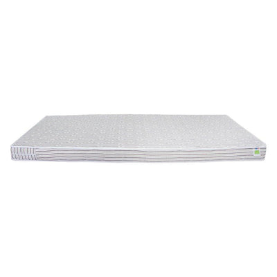 Flex with Quilted Poly Mattress - Mandaue Foam