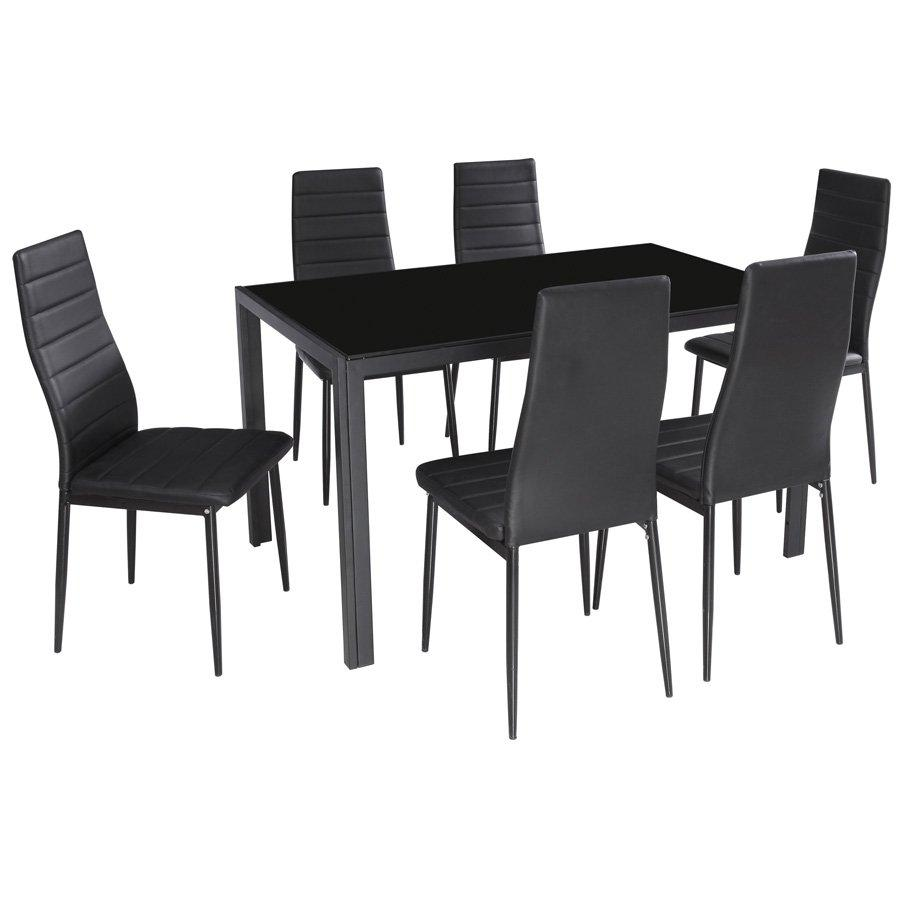dba571cadb5 Sale. West Starter 6 Seater Dining Set. ₱9