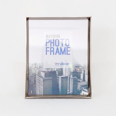 PVC01 Photo Frame Grey