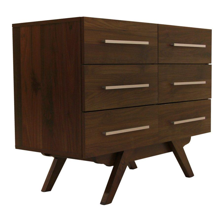 Auburn Chest Of Drawer - Columbia