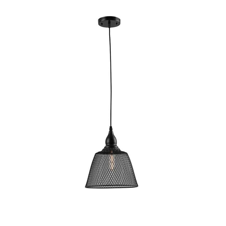 05558/1p Iron Pendant Lamp