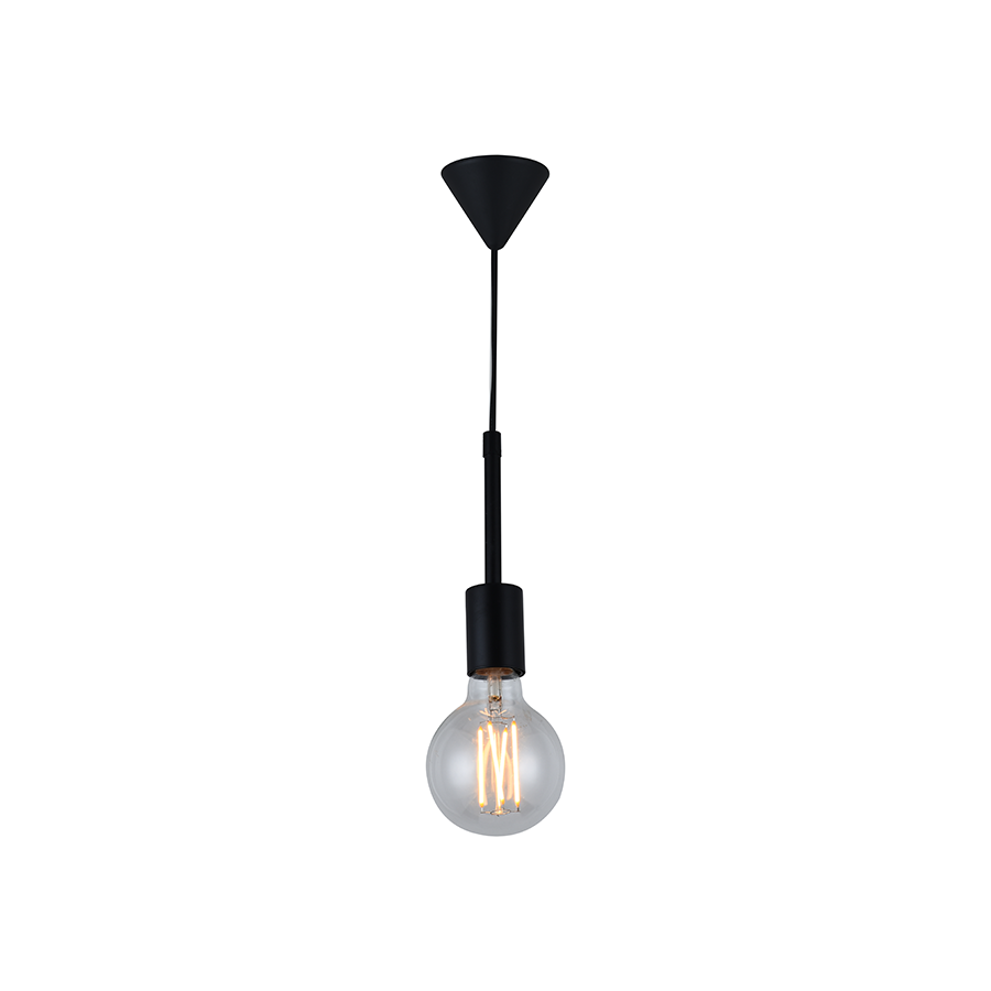 Hfd0352-1 Simple Pendant Lamp