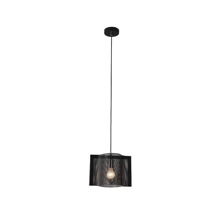 Md17841-1 Iron Mesh Pendant Lamp