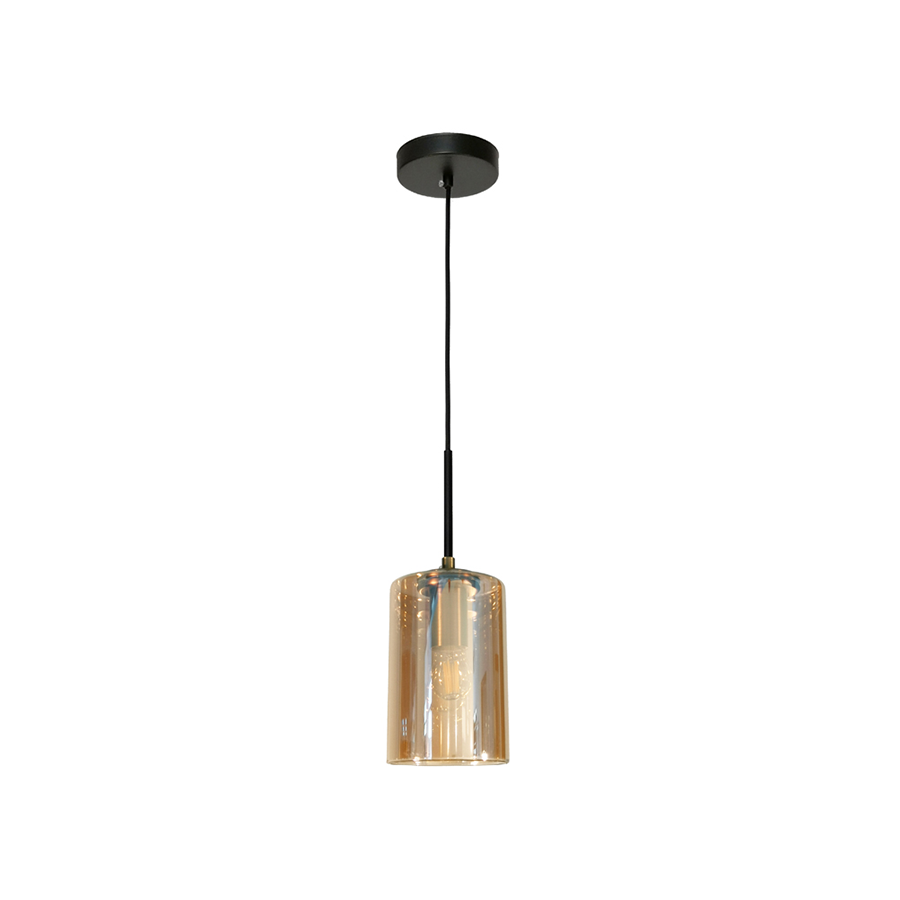 Sq605-1 Glass Pendant Lamp