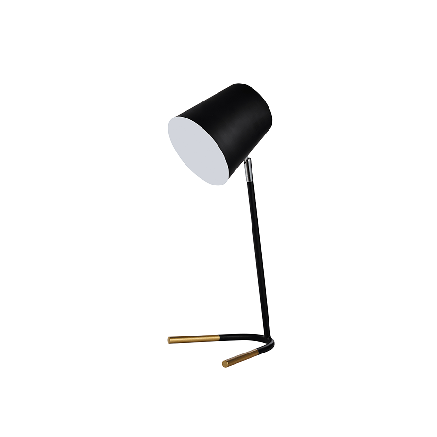Ty-2019 Black Table Lamp