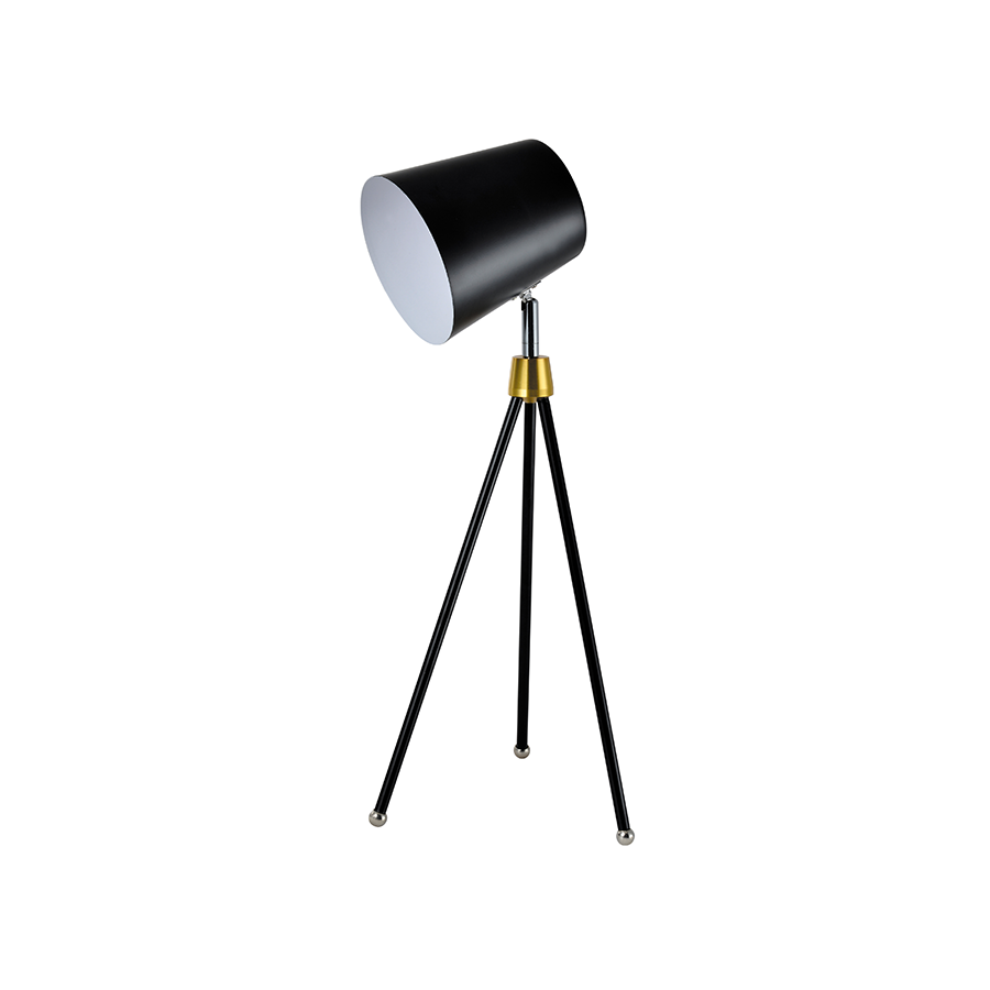Ty-2038 Black Table Lamp