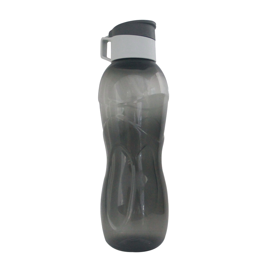 948 800ml Water Tumbler - Dark Gray