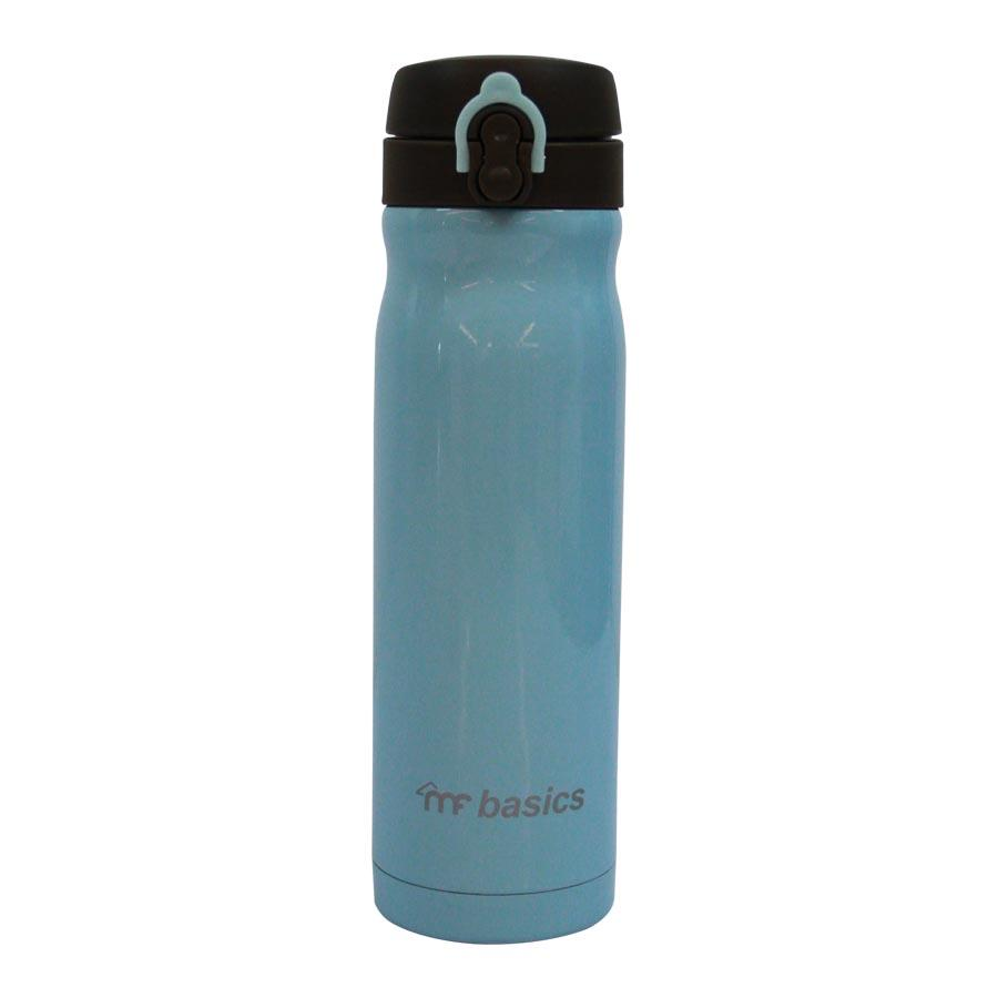 BES-B1 500ML Blue Stainless Steel Vacuum Flask