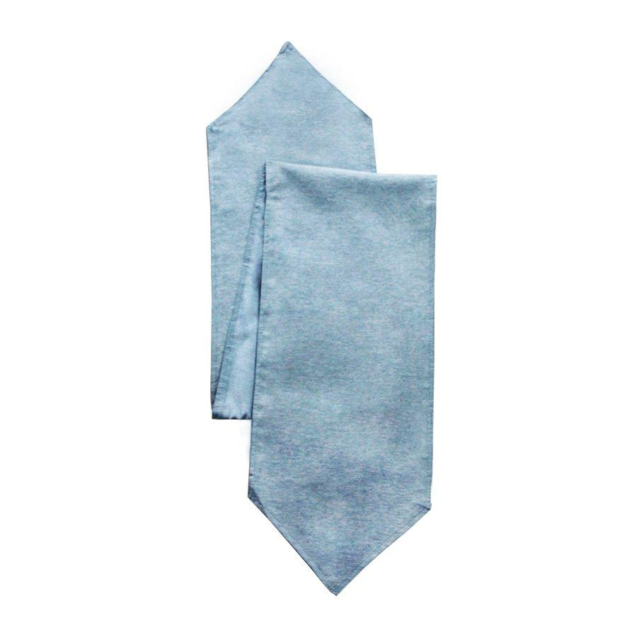 SL14C-10 Blue Table Runner