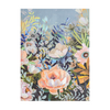 Flower Garden Oil Paint Wall Art 60x80cm