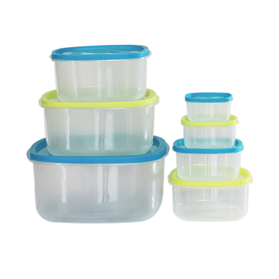 AP-301 14pcs Always Fresh Foodstorage Set