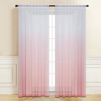AS-PAS-0131 Ombre Sheer 54x85""