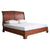 Astoria Semi-Double Bed 48x75