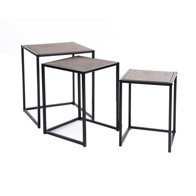 Avalong Side Table - Mandaue Foam