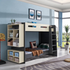Avalon Double Deck with Side Open Cabinet