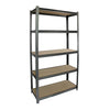 Ace Heavy Duty Metal Rack-double Frame - Mandaue Foam