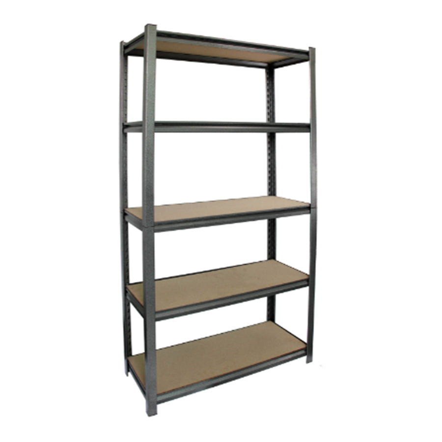 Ace Heavy Duty Metal Rack-double Frame