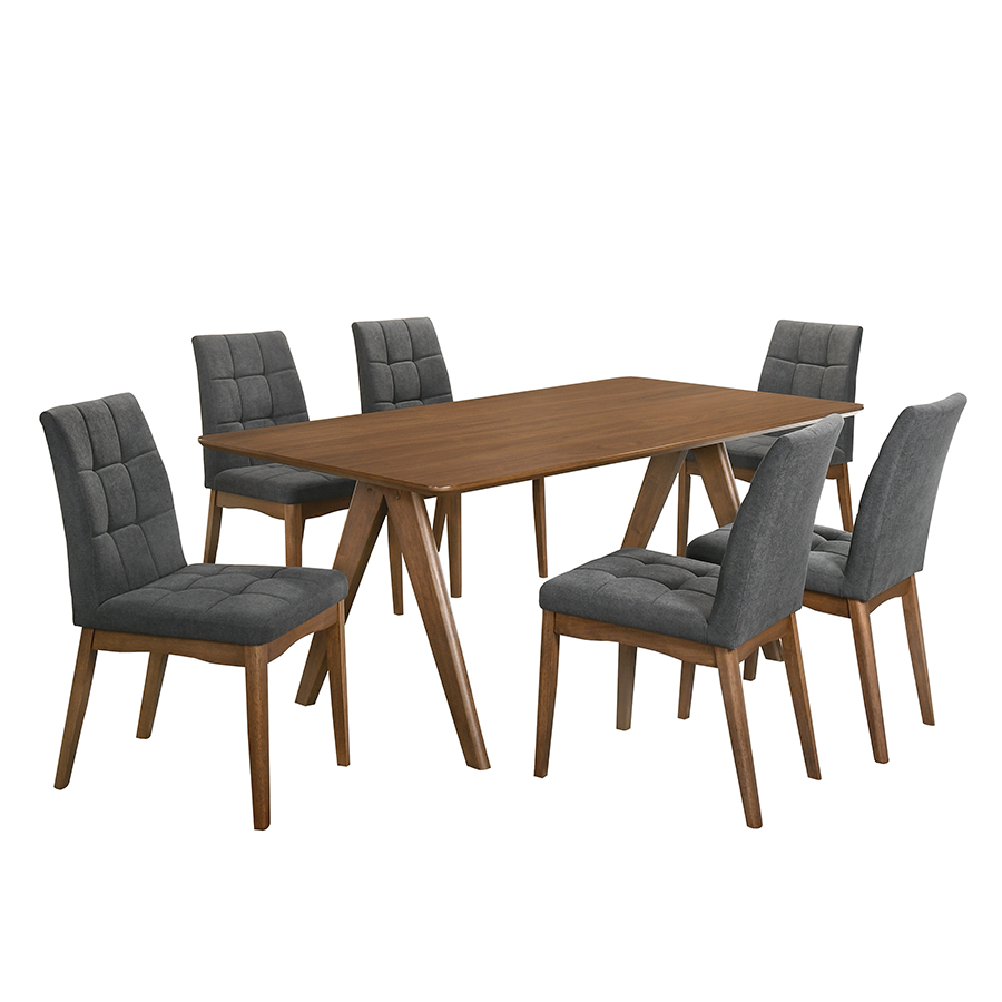 Acura 6 Seater Dining Set