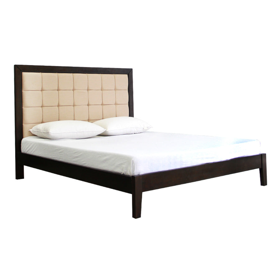 Adrian Double Bed 54x75""