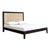 Adrian Semi-Double Bed 48x75