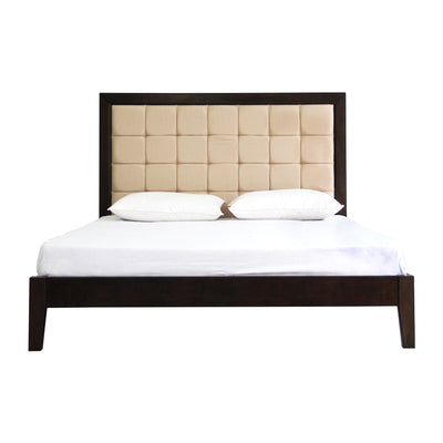 Adrian Semi-Double Bed 48x75 - Mandaue Foam
