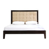 Adrian Queen Bed 60x75 - Mandaue Foam