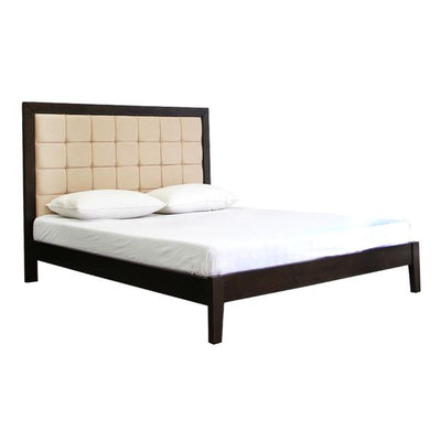 Adrian Semi-Double Bed 48x78 - Mandaue Foam