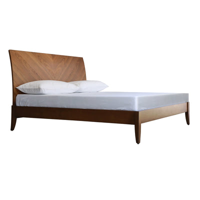 Alta Vista King Bed 72x75 - Mandaue Foam
