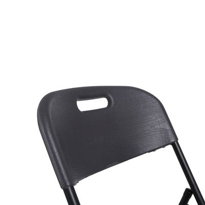 Anders Folding Chair - Gray