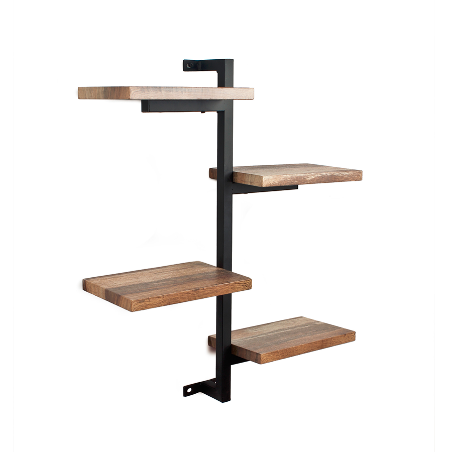 Angus Ladder Shelf