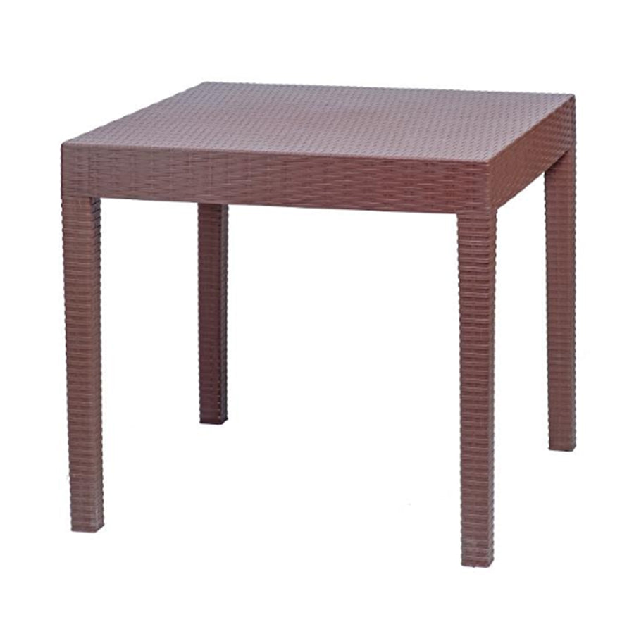 Anton Rattan Table - Mandaue Foam