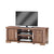 Antonio 2Door TV Rack