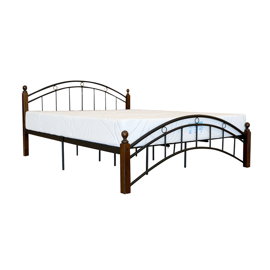 Asriel Double Bed 54x75