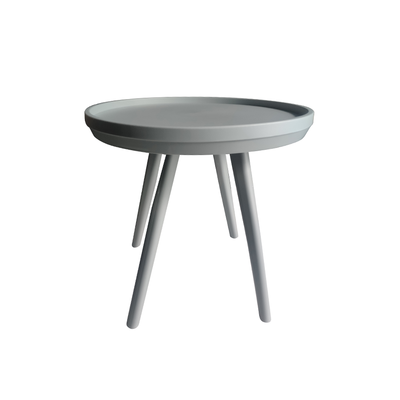 Audrey Plastic Side Table
