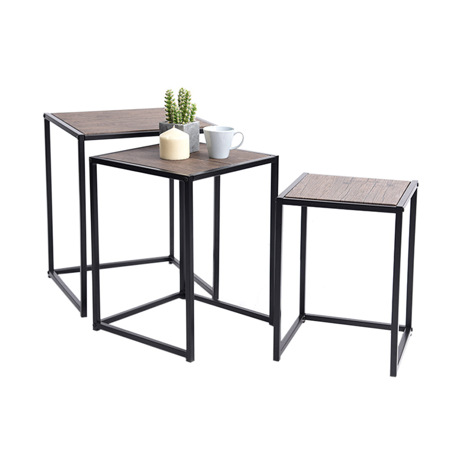Avalong Side Table
