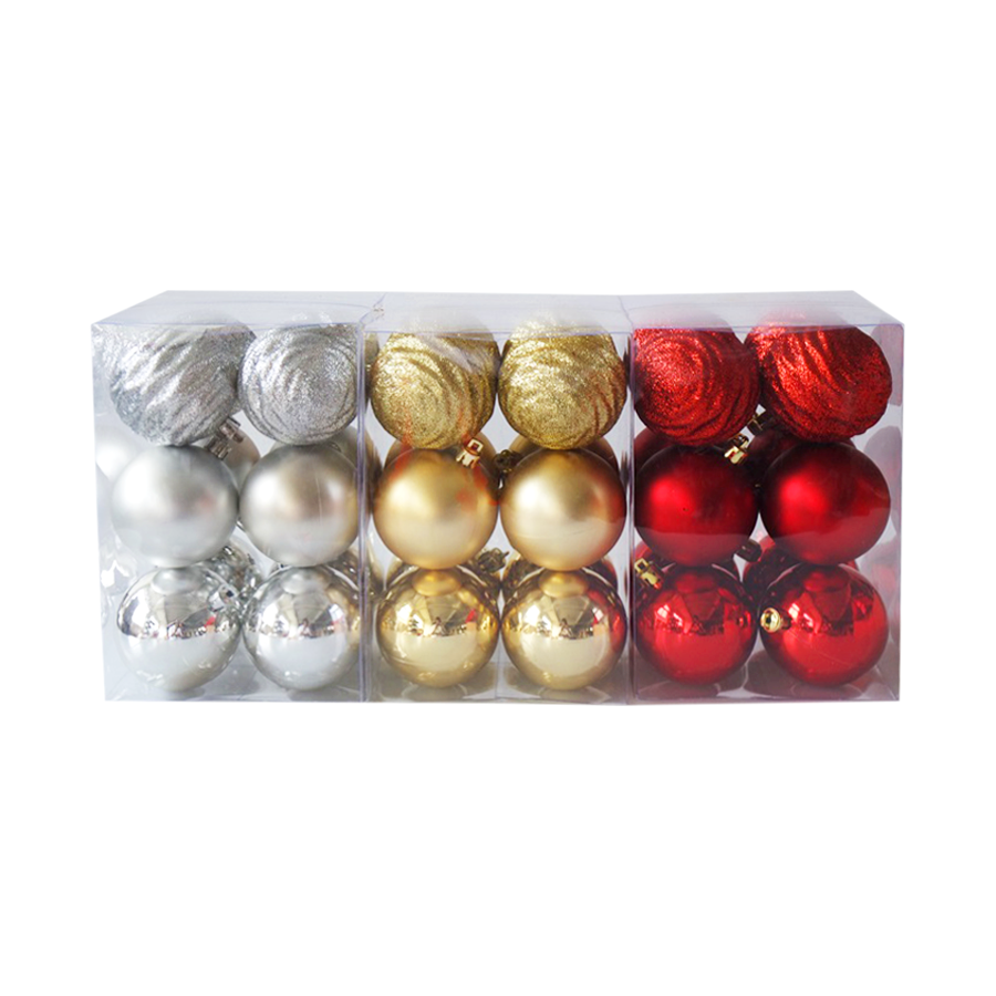 BA18A6001 6cm Balls Set Of 12